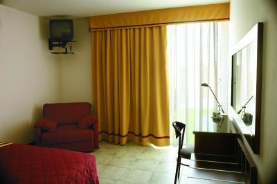 La corte albergo meubl bagnolo san vito for Meuble ottimo