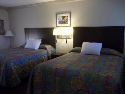 Scottish Inns Galveston Tx Booking Com