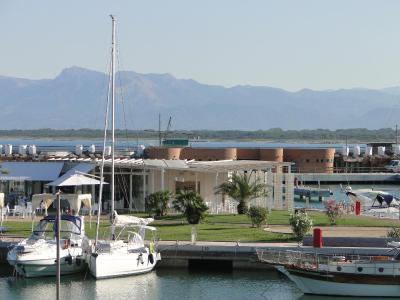 Villino ermione marina di pisa prezzi aggiornati per il 2018 - Bagno balena marina di pisa ...