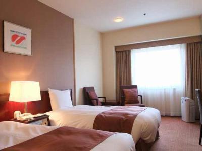 photo of Fukuyama New Castle Hotel(福山新城堡酒店) | Hiroshima, Japan(日本廣島縣))