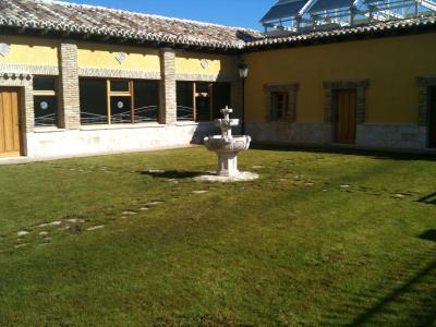 Foto del Villa Ferrera Posada Rural