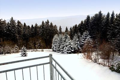 Appart-Hotel Harmonie, Winterberg ( ̶4̶7̶6̶5̶ ) null 𝐇𝐃 ...