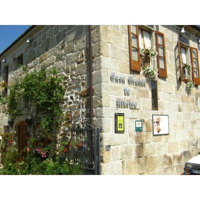 Casa Grande Do Ribeiro imagen