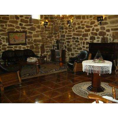 Casa Grande Do Ribeiro fotografía