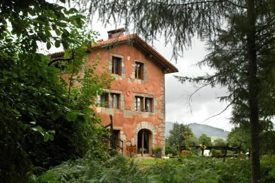 Foto del Hotel Ecológico Kaaño Etxea