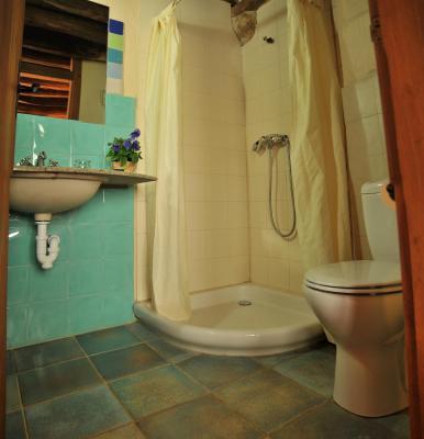 Bonita foto de Hotel Ecológico Kaaño Etxea