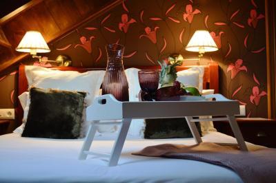 Casona del Nansa Hotel - room photo 10976925