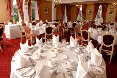Royal George Hotel Perth Afternoon Tea