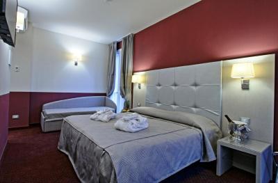 Boutique hotel calzavecchio casalecchio di reno prezzi for Hotel casalecchio