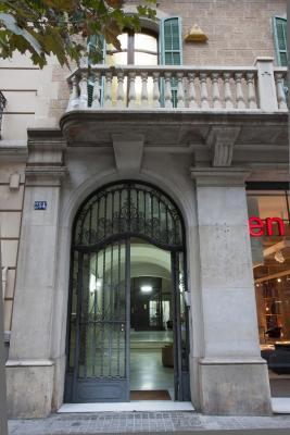 Ca La Maria Barcelona fotografía
