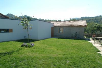 Casa Rural Vilaboa (Spanje Allariz) - Booking.com