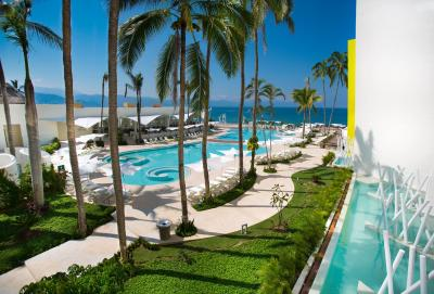 Hilton Puerto Vallarta Resort Mexico Booking Com