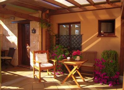 Hotel Rural Aguilar fotografía