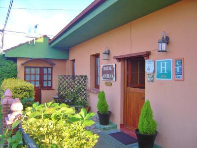 Bonita foto de Hotel Rural Aguilar