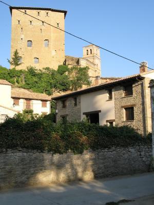 Foto del Casa Rural Las Lezas