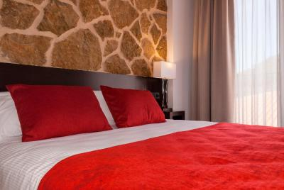 gran imagen de Hotel Beniali