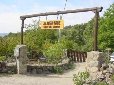 Foto del Albergue Turistico Valle del Ambroz