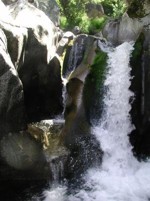Bonita foto de Albergue Turistico Valle del Ambroz