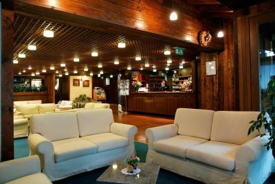 hôtel Les Jumeaux, Courmayeur, vallée d'Aoste