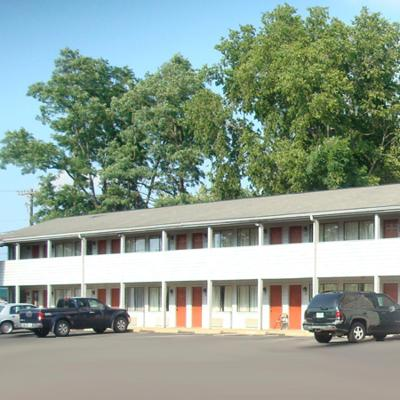 Paragon Inn Hillsboro Hotel Photo