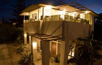 Waihi Beach Lodge - Image1