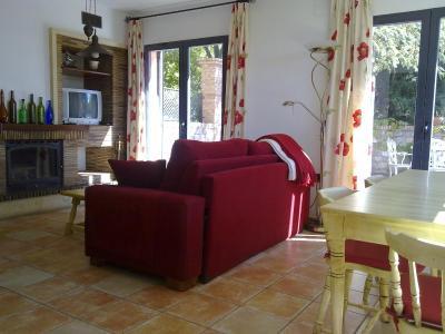 Imagen del Miranevada, Casas de Montaña