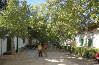 Bonita foto de Miranevada, Casas de Montaña