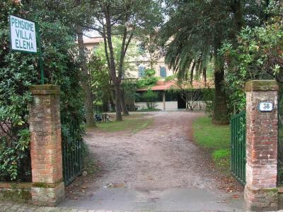 Pensione villa elena forte dei marmi prezzi aggiornati per il 2018 - Bagno elena forte dei marmi ...
