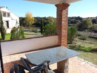 gran imagen de Apartamentos Rurales La Albuera