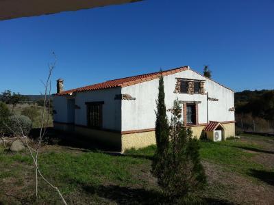 Apartamentos Rurales La Albuera