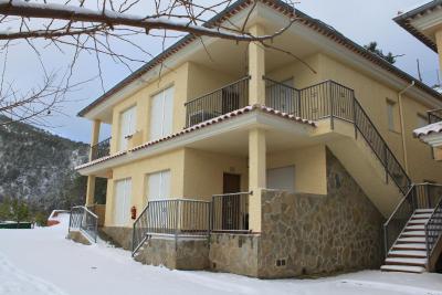 gran imagen de Casas Rurales & SPA VegaSierra