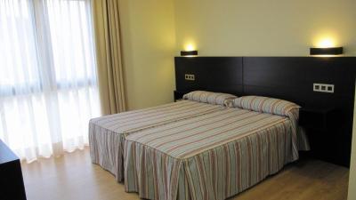 Hotel Amenal foto