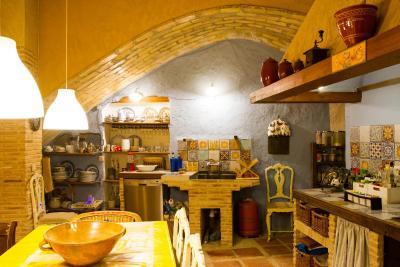La Casa de la Florencia imagen