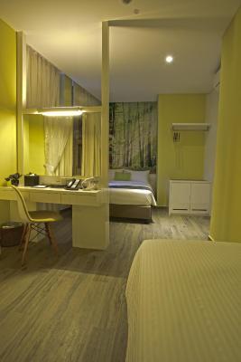 Penta hotel singapore online booking