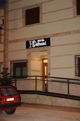 Foto del Hotel Daymiel