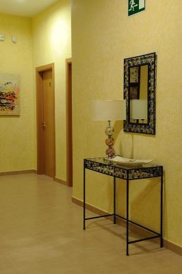 Hotel Daymiel imagen