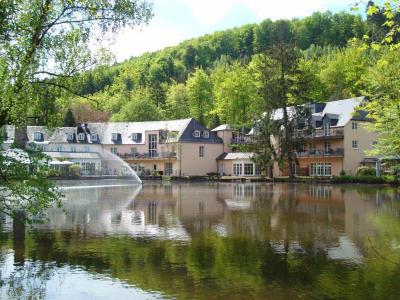 Hotel Molitors Mühle (Deutschland Eisenschmitt) - Booking.com