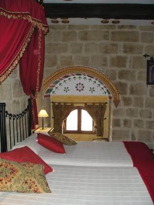 gran imagen de Casa Rural Medieval Torre Fuerte S.XIII