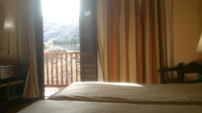 Hotel Albarracín imagen