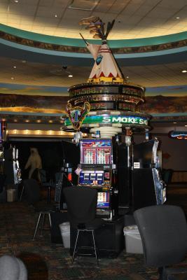 Bear Claw Casino Jobs