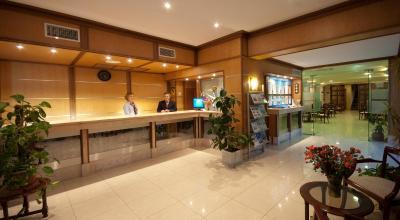 gran imagen de Hotel Amoros