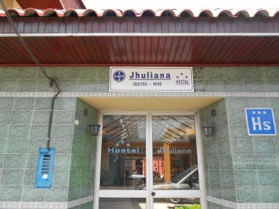 Hostal Jhuliana