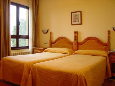 Hotel Gavitu imagen