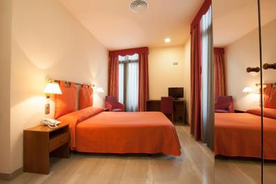 Bonita foto de Alba Hotel