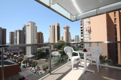 Imagen del Hotel Perla