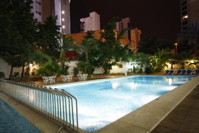 Hotel Perla fotografía