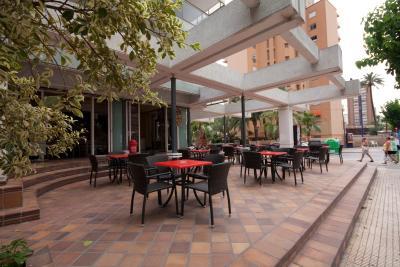 Bonita foto de Hotel Perla