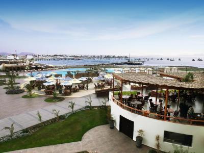 Aranwa Resort & Spa (Perú Paracas) - Booking.com - photo#20