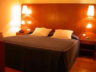 Hotel Galaico foto