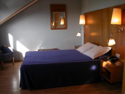 Imagen del Hotel Galaico